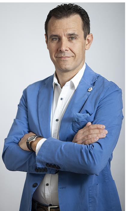 Mauro Dall'Osto CEO e Founder VENTUNOCENTO