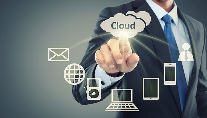 VENTUNOCENTO Hybrid Cloud a cosa serve esattamente
