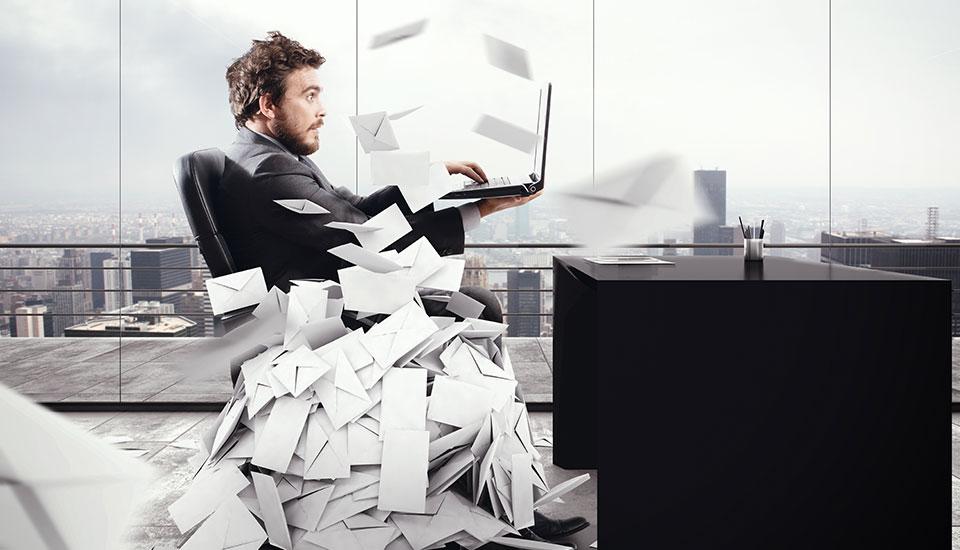 Ti consigliamo la soluzione corretta di Antispam per la tua attività