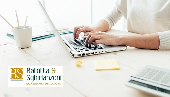 Intervista a Mattia Ballotta di BS Associati. Lo smart working garanzia di continuità ed operatività