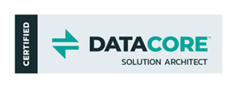 Datacore Certified Solution Architect