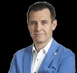 Mauro Dall Osto CEO VENTUNOCENTO varese