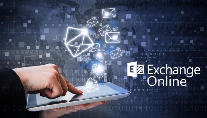 VENTUNOCENTO Gestisci la tua posta con Microsoft Exchange Online