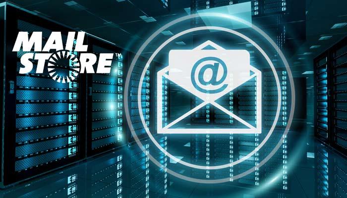 Archiviazione Automatica Delle Vecchie E-mail? Scegli MailStore!