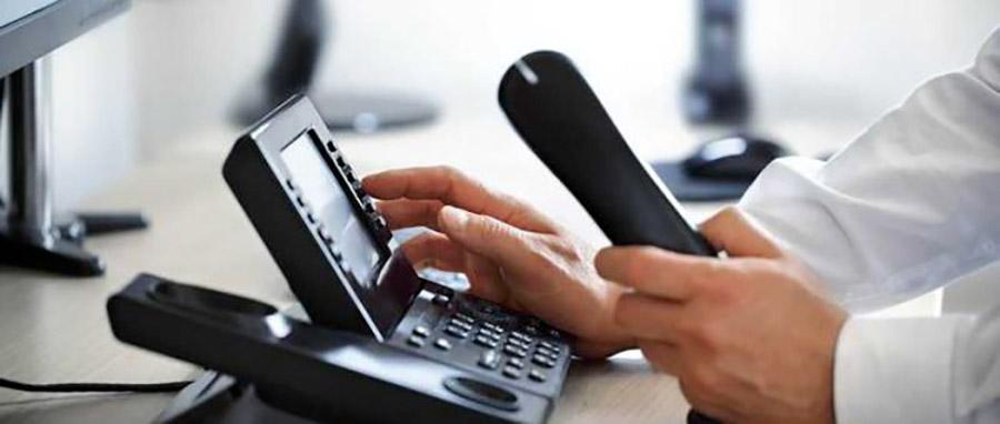 Centralino 3CX per la gestione delle chiamate