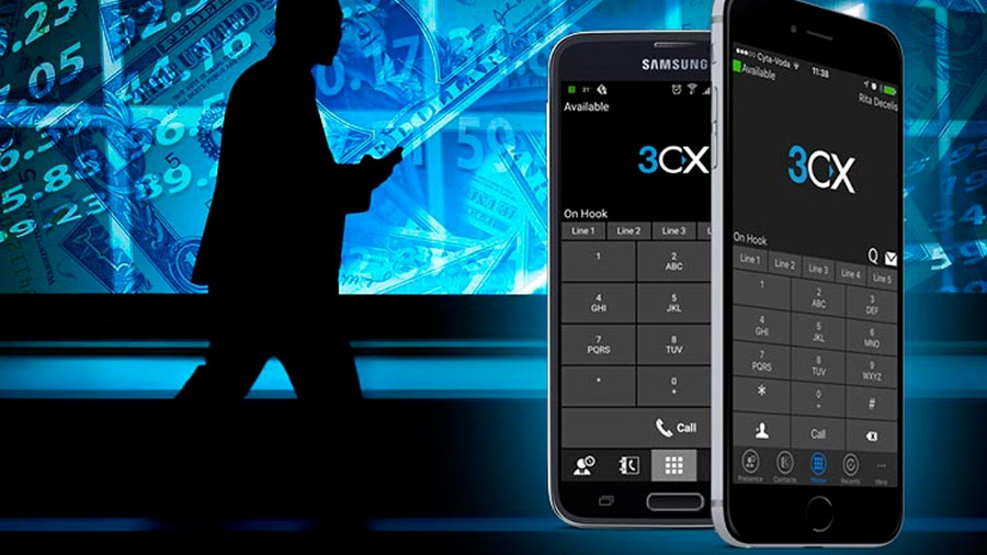 Centralino telefonico VoIP 3XC