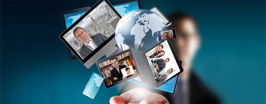 Videochiamate di ultima generazione con il centralino VoIP 3XC