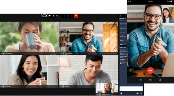 Videoconferenza facile senza nessun download